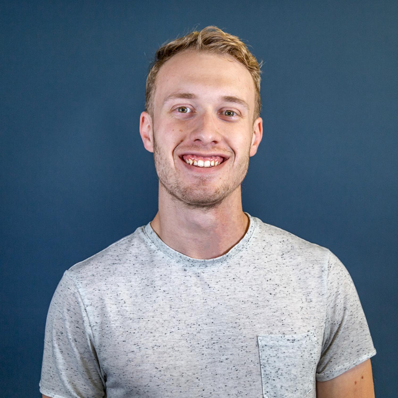 Greg - Filmmaker, | Storyteller