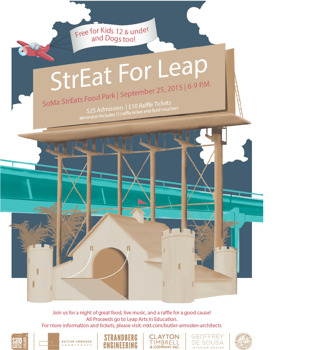 StrEat for Leap