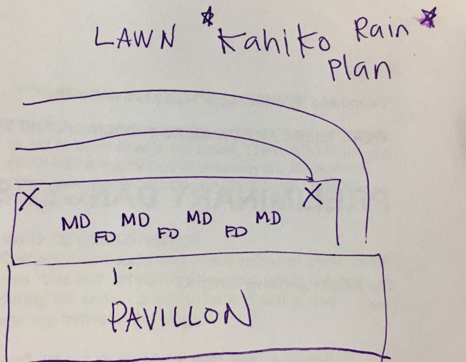 RAIN PLAN A: Kahiko Staging 4 Boy 3 Girl
