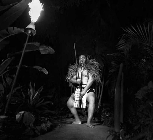 Pukana👀 #wero #halekoaluau #maluproductions #maori #luau #halekoahotel #pukana #newzealand #aotearoa