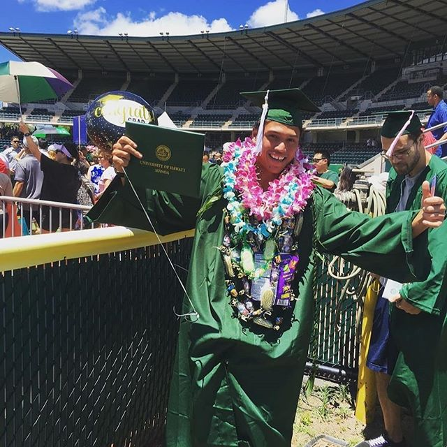 Sending a special CONGRATULATIONS to our Class of 2019 Graduates from the University of Hawai'i Mānoa, Manuha & Hi'ilawe!!! Best wishes moving forward with your future endeavors, IMUA!!!!