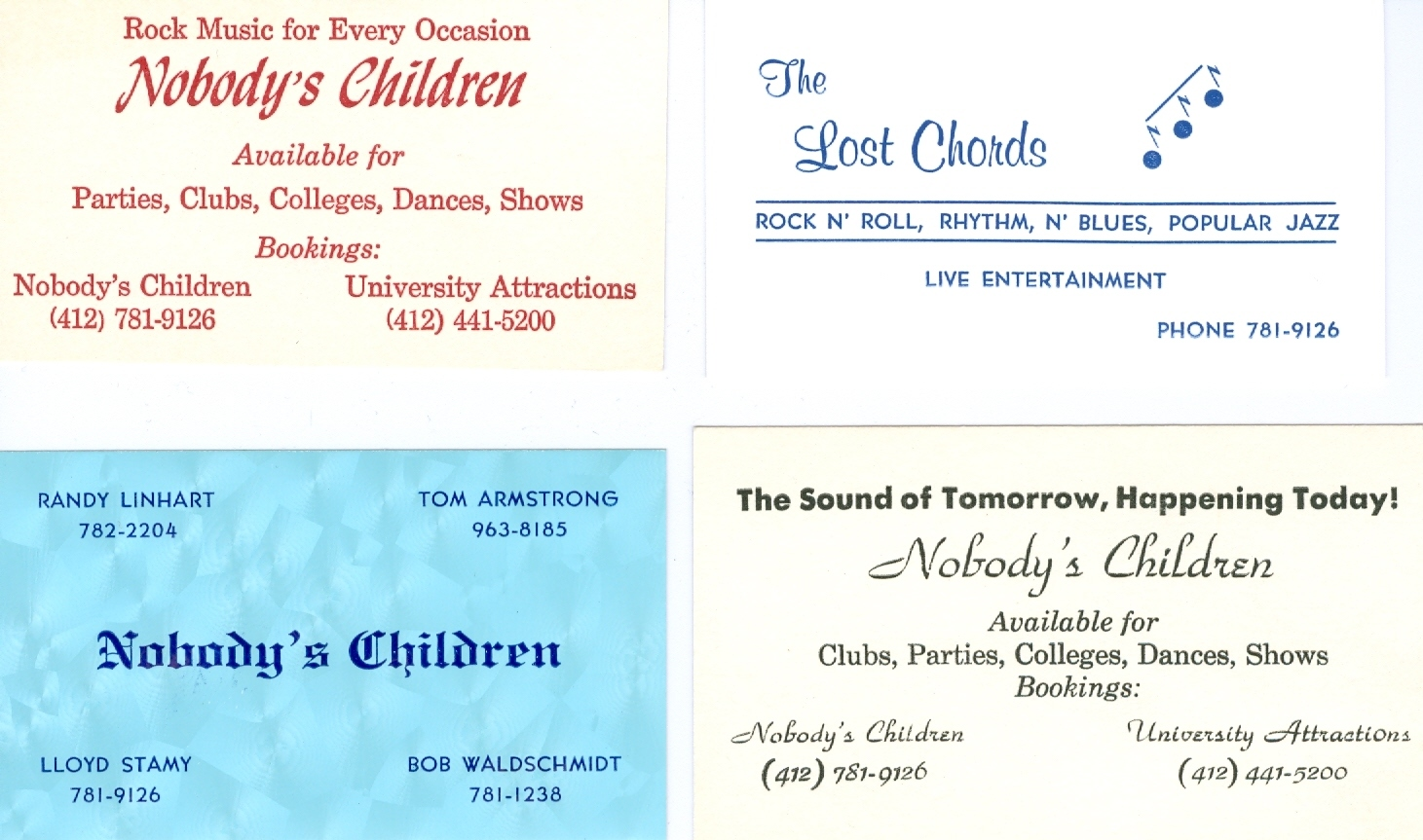 37 - Nobody's Children and The Lost Chords - Business Cards .jpg