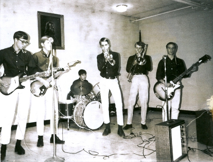 51 - The Lost Chords - Ray, Tom, Marc, Lloyd, Ernie & Herb .jpg