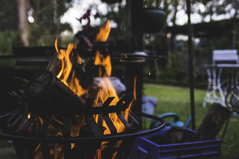 Wood Fire Tendency
