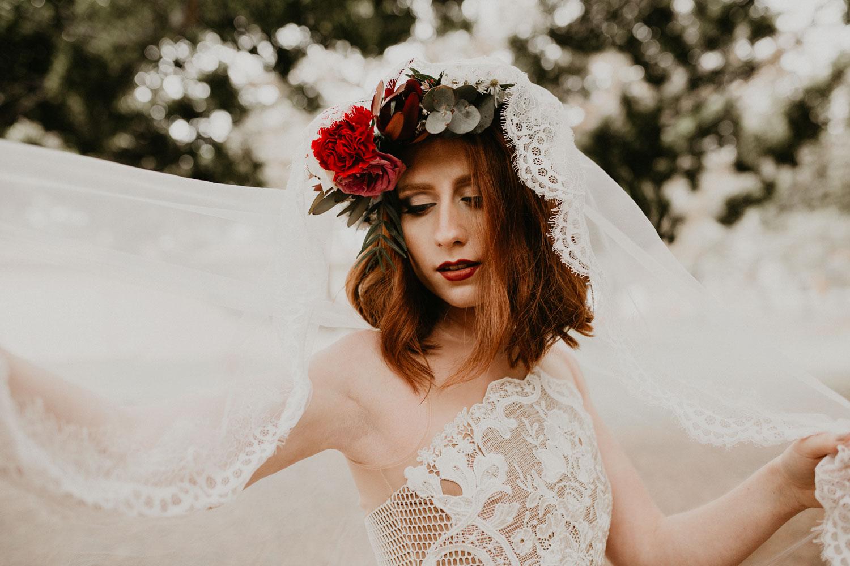 Sydney Nielsen Park Styled Wedding