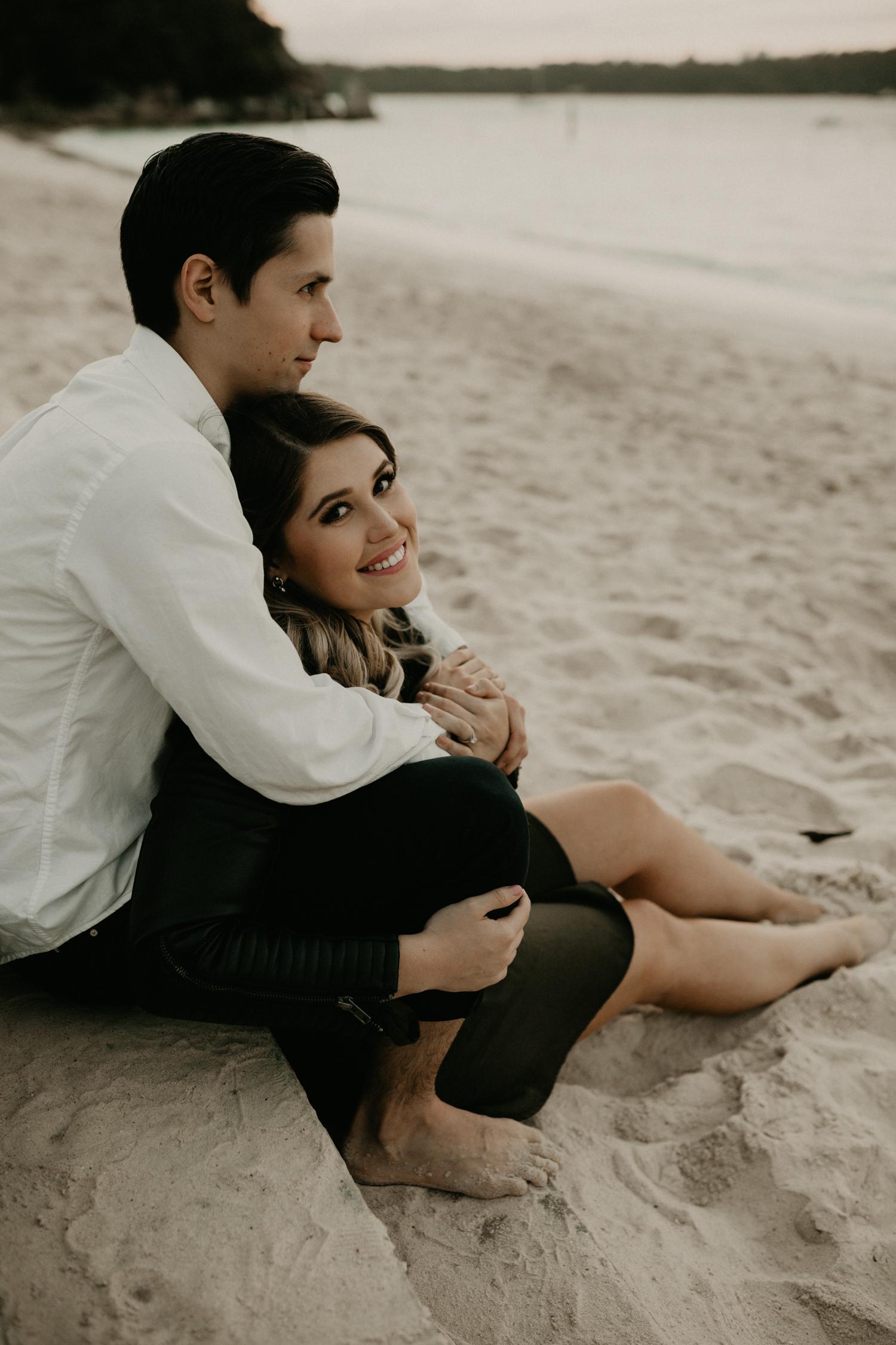 Stylish couple shoot in Sydney-2.jpg