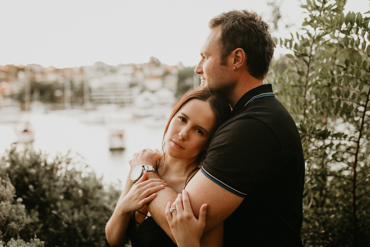 Sydney Waterfront Engagement Session-12.jpg