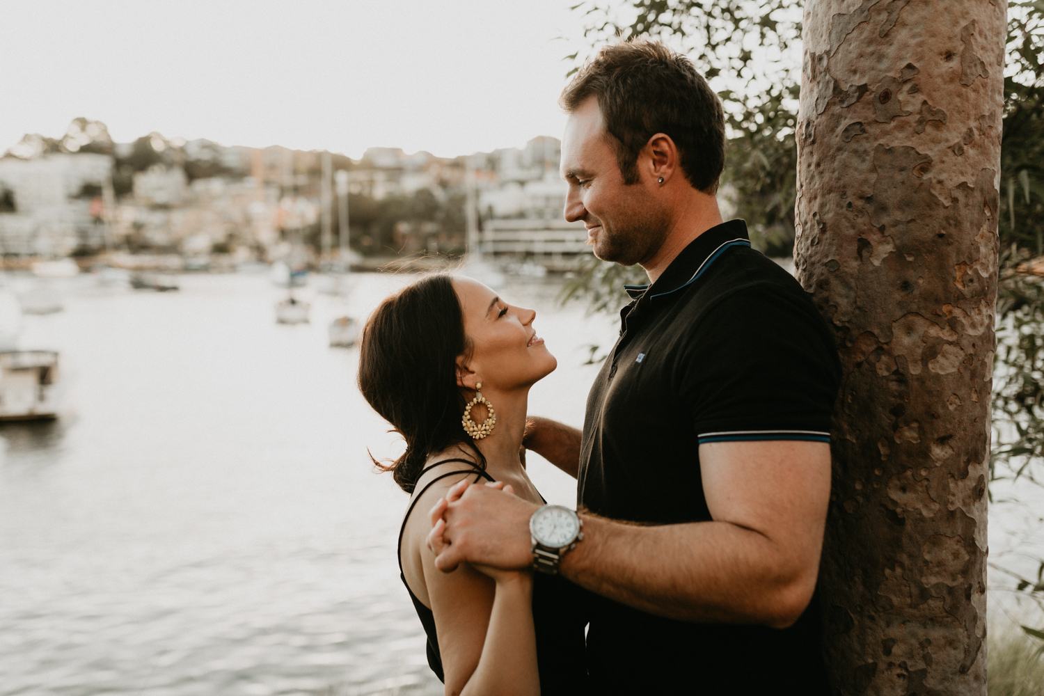 Sydney Waterfront Engagement Session-4.jpg