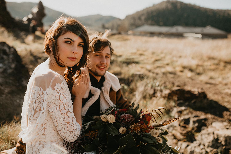 Sydney Boho Wedding Photographer Akaness Sharks Blue Mountains Elopement Feaure Polka Dot Bride-51.jpg