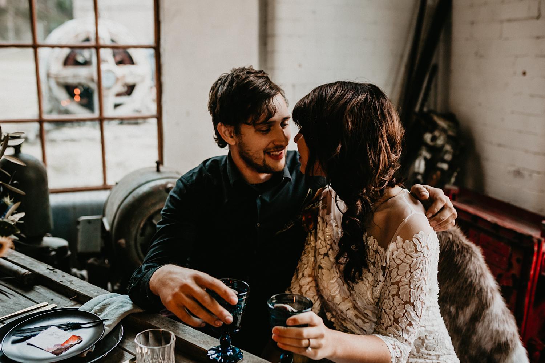 Sydney Boho Wedding Photographer Akaness Sharks Blue Mountains Elopement Feaure Polka Dot Bride-42.jpg