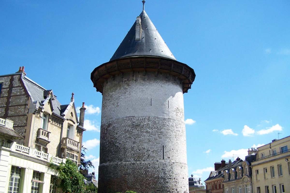 Rouen Castle
