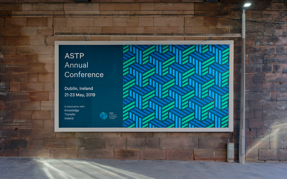 ASTP —Communicating 'Knowledge Transfer'