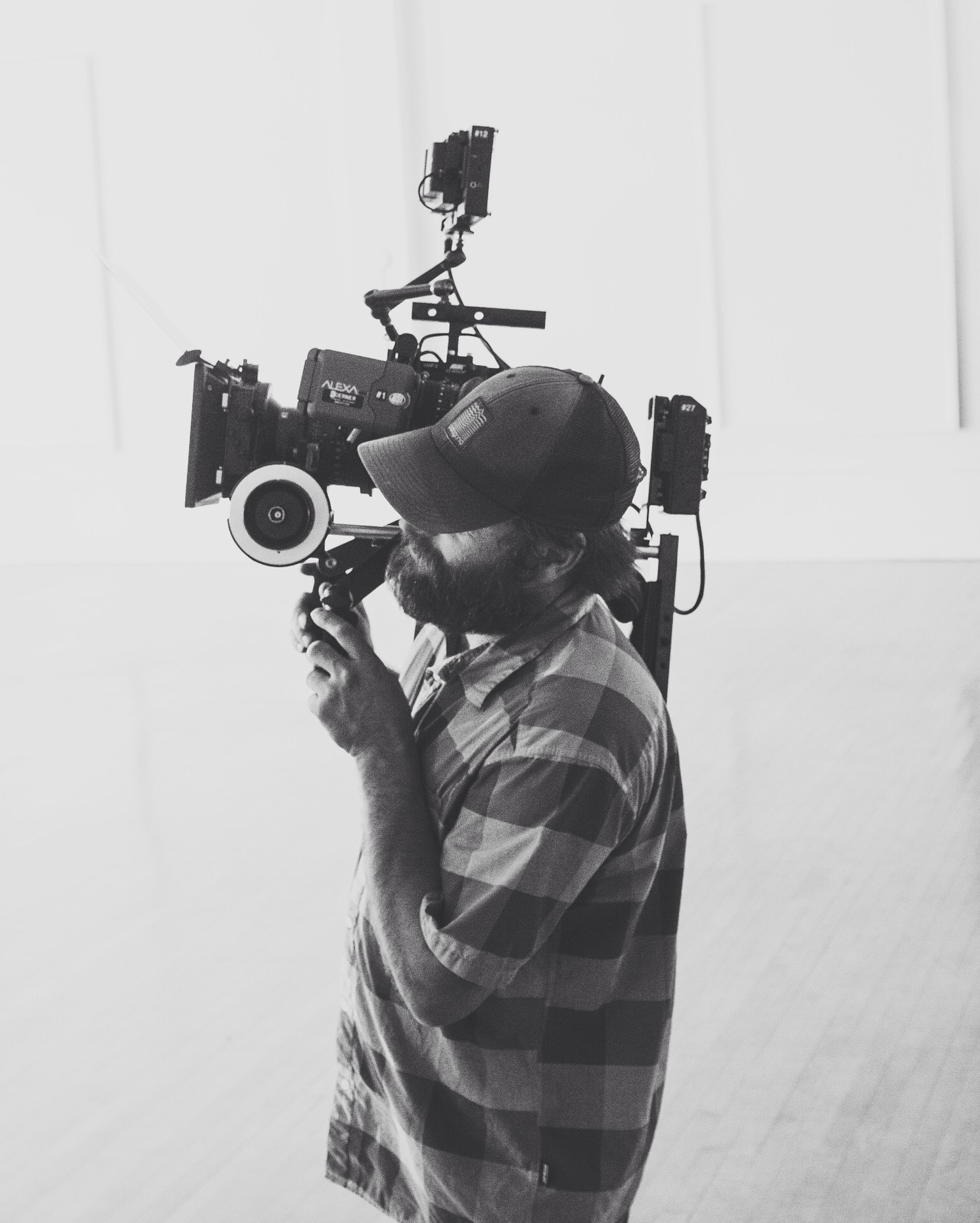 portland dp cinematographer