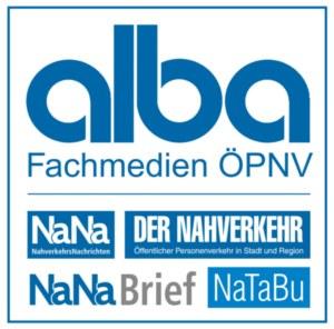 alba Fachmedien ÖPNV  www.busundbahn.de