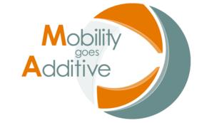 Mobility goes Additive e.V.  www.mobilitygoesadditive.com