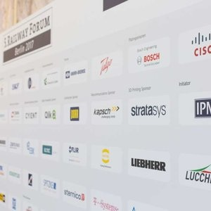 Become a Sponsor - Your visibility during the event
