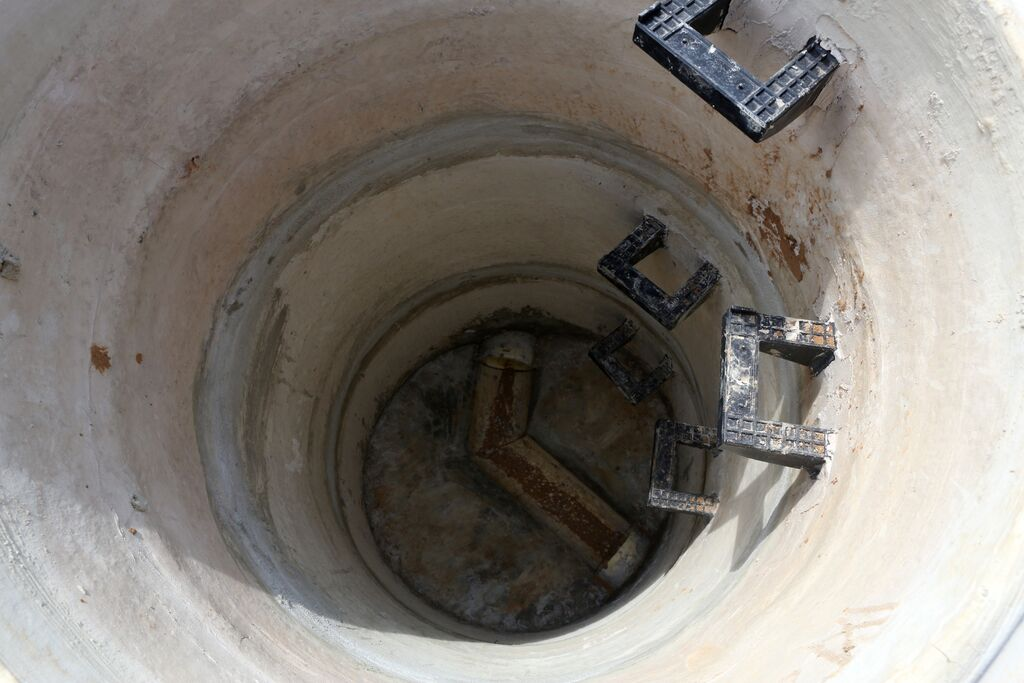 Westwood PLant Hire | Manholes & Sewer