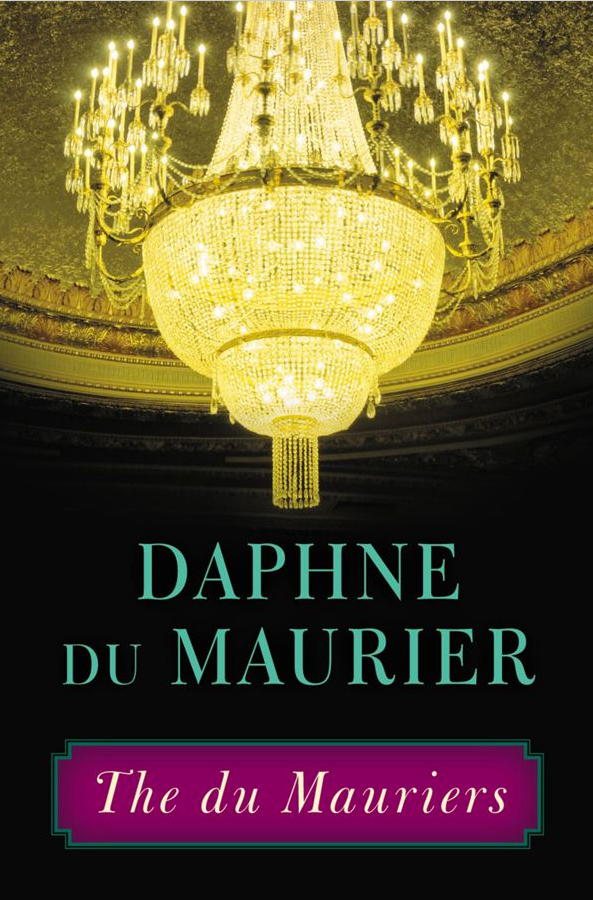 The du Mauriers by Daphne du Maurier.jpg