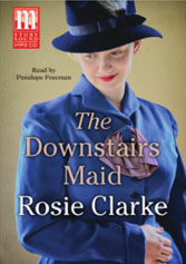 The downstairs Maid - audio - Feb. 2015.jpg
