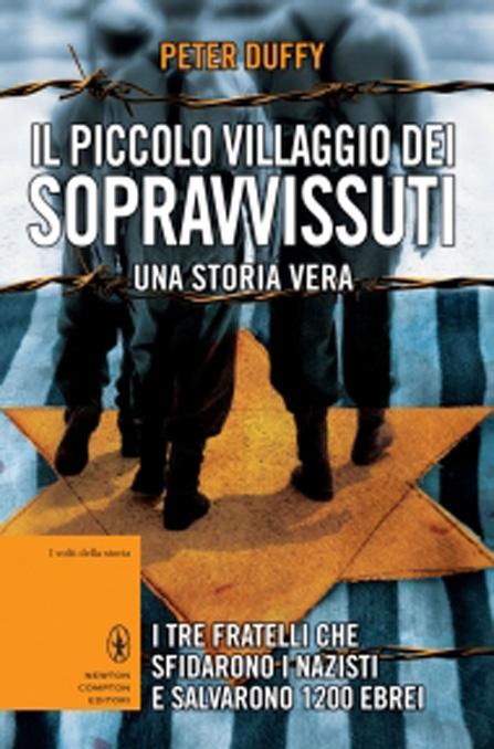 Peter Duffy, IL Piccolo Villaggio Dei Sopravvissuti, Italy, Oct. 2014.jpg