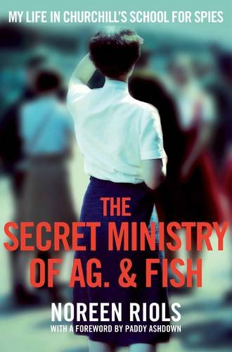 The Serect Ministry, Noreen Riols, UK May 4, 2014.jpg