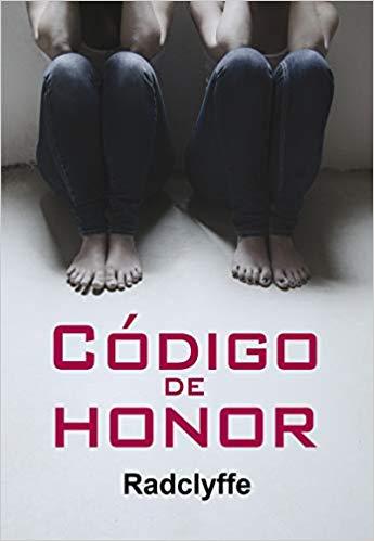 Codigo de Honor by Radclyffe Spain Sept. 3, 2018.jpg