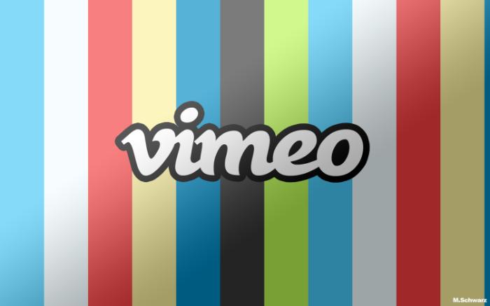 Vimeo Video Tutorials