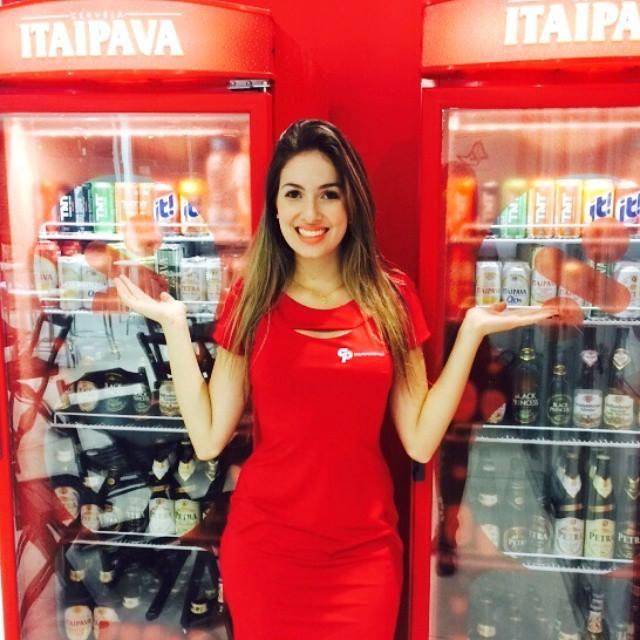 Prado Agência na Apas 2015 - Stand da Itaipava