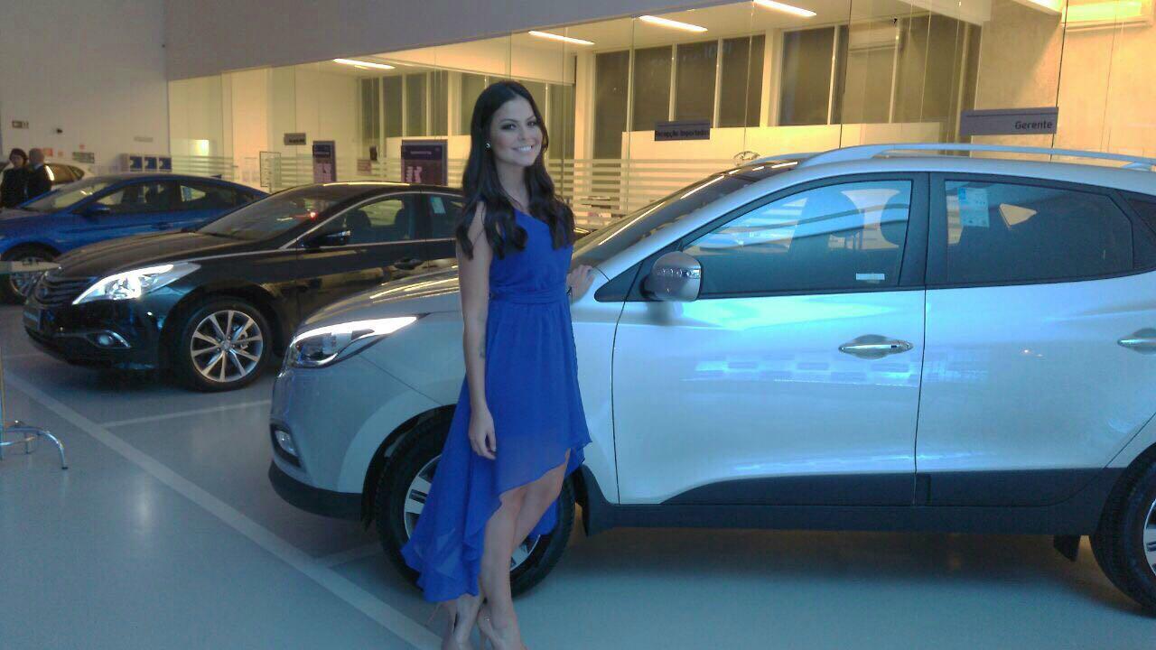 Premiação Melhores Fornecedores Hyundai Caoa