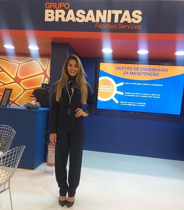 Grupo Brasanitas em parceria com Agência Canaparro. 🥰