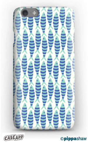 phone case by Pippa Shaw