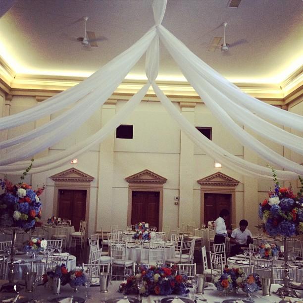 Main Room Fabric Ceiling.jpg