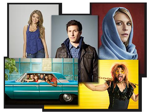 Program Cast Photos