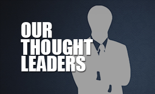 OUR THOUGHT LEADERS