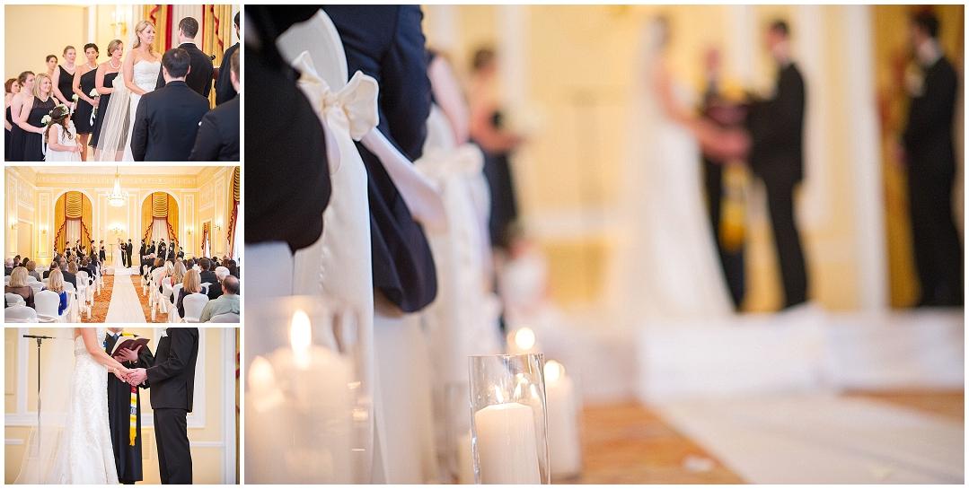 Renaissance Cleveland Wedding