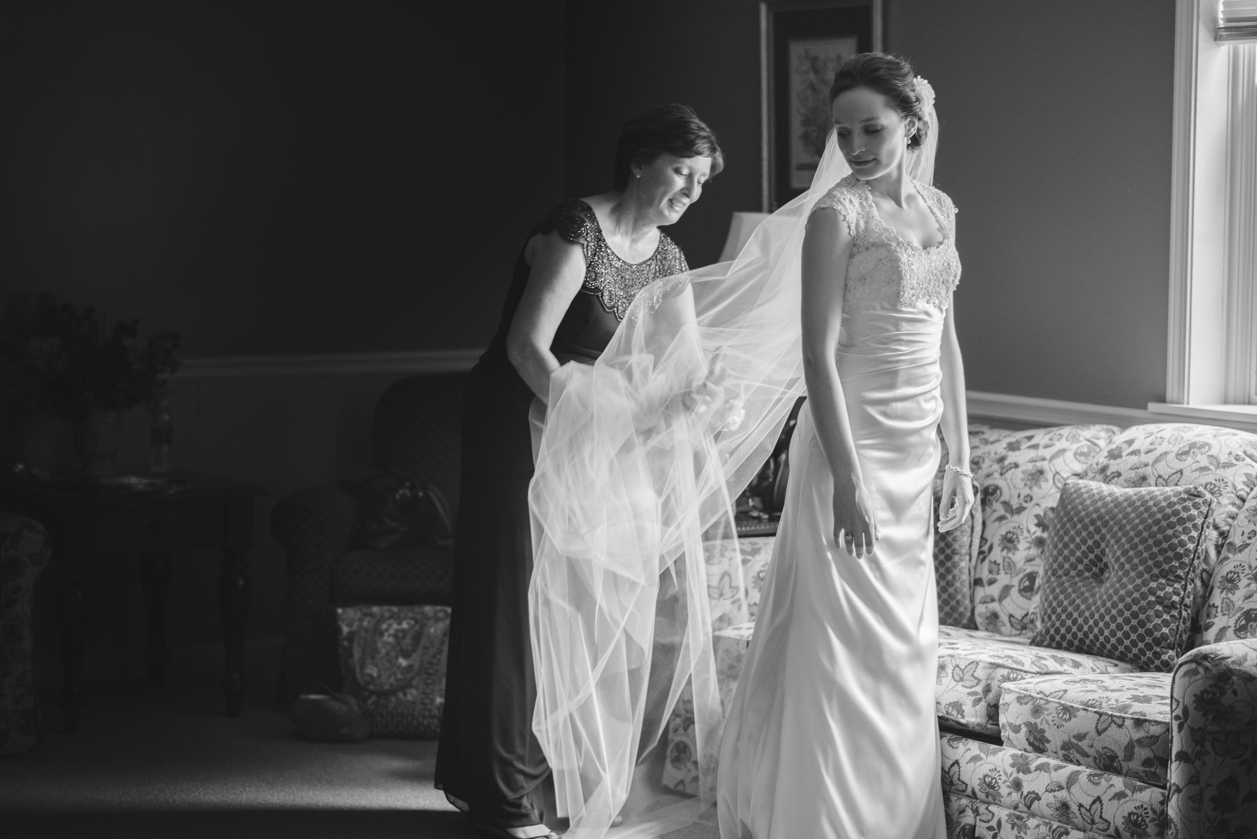 Cleveland Wedding Photographer Akron Ohio
