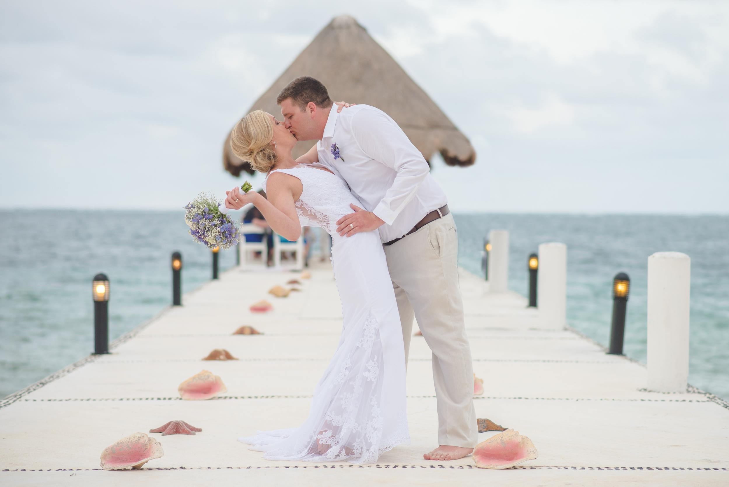 Cancun Wedding Excellence Resort Riviera Maya