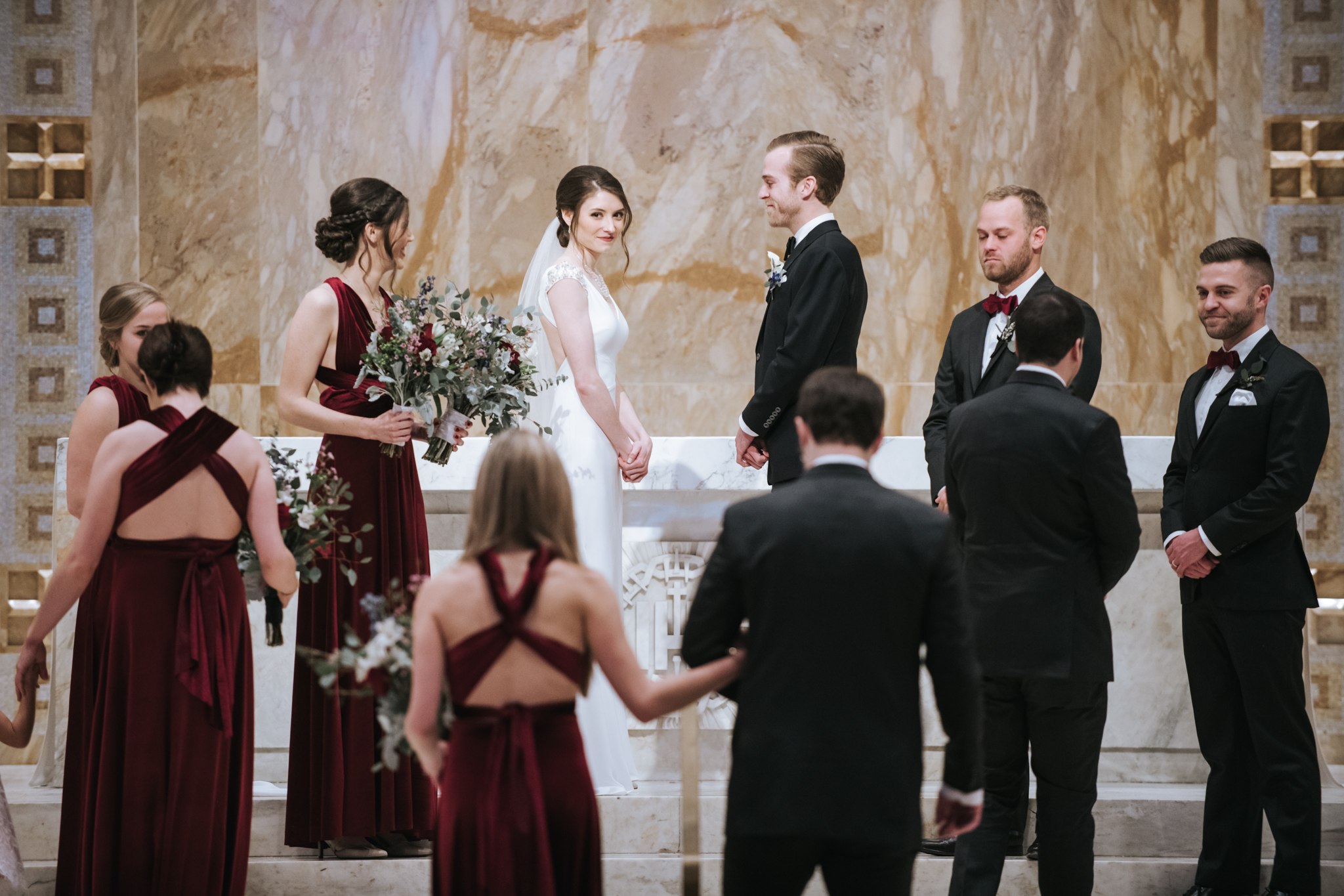 Church of Gesu Wedding51.JPG