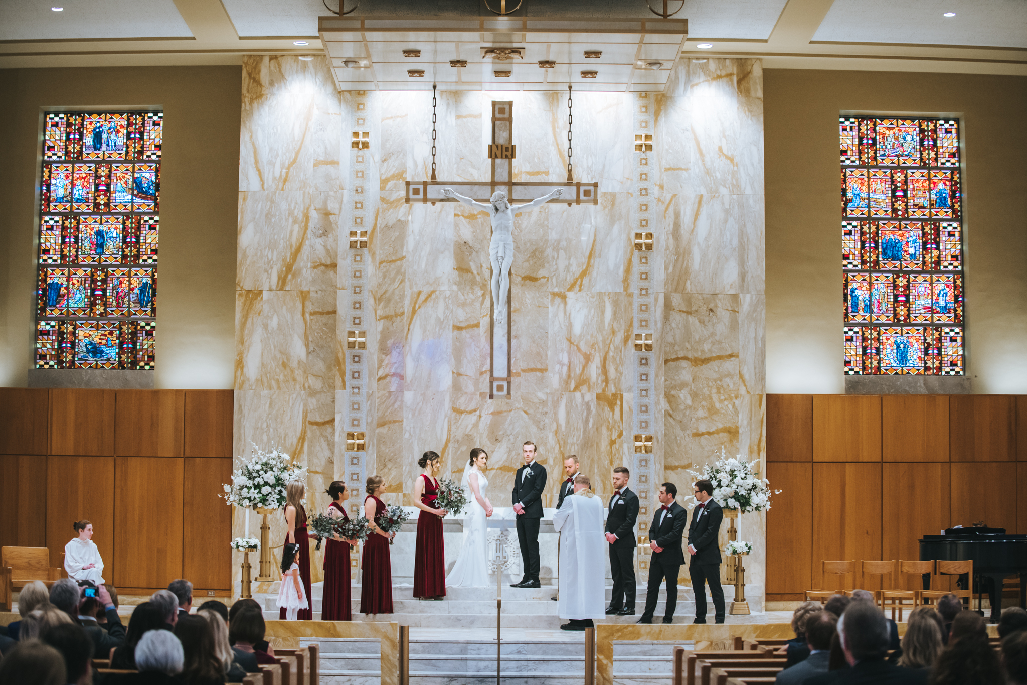 Church of Gesu Wedding53.JPG