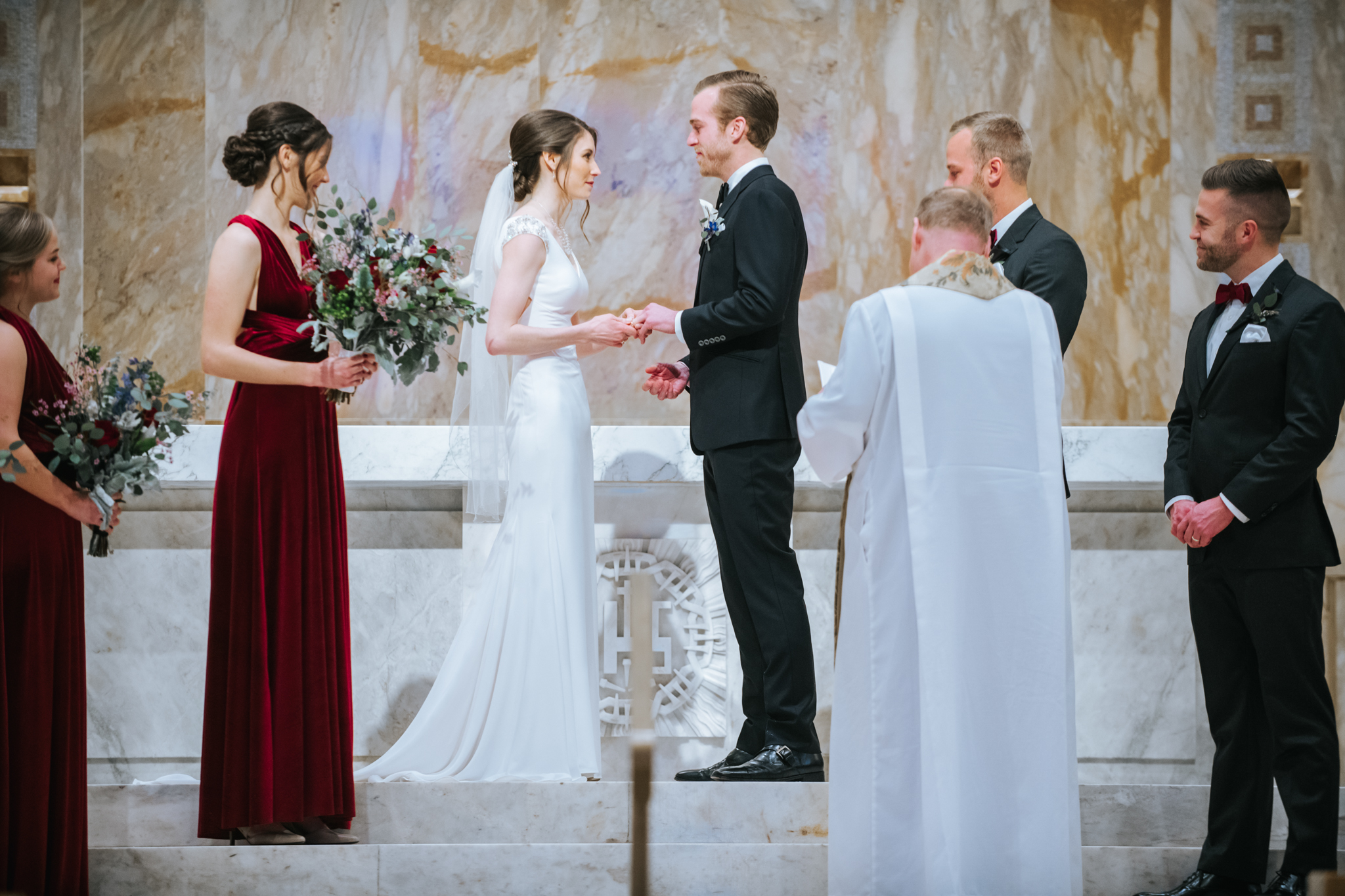 Church of Gesu Wedding55.JPG