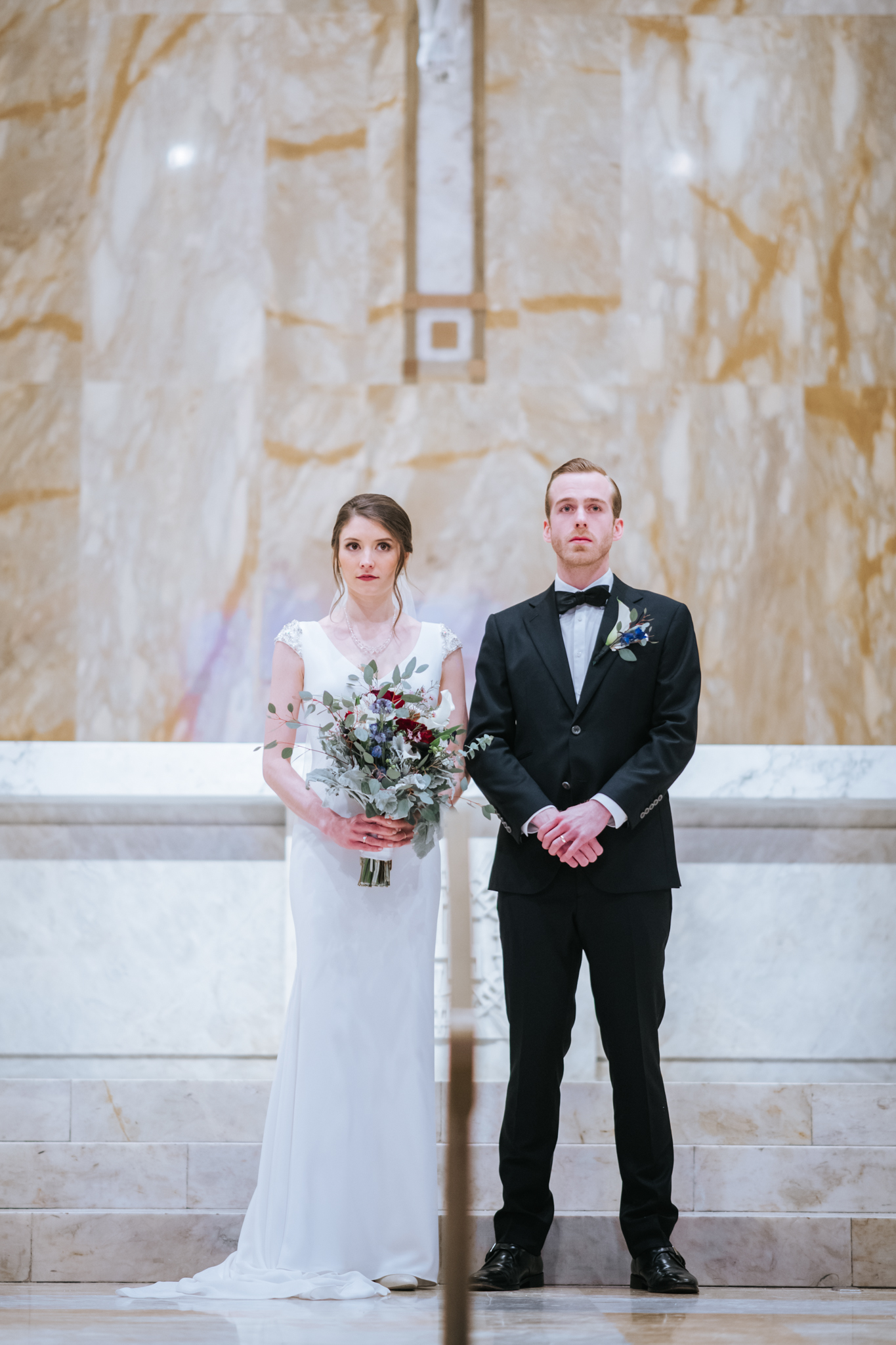 Church of Gesu Wedding56.JPG