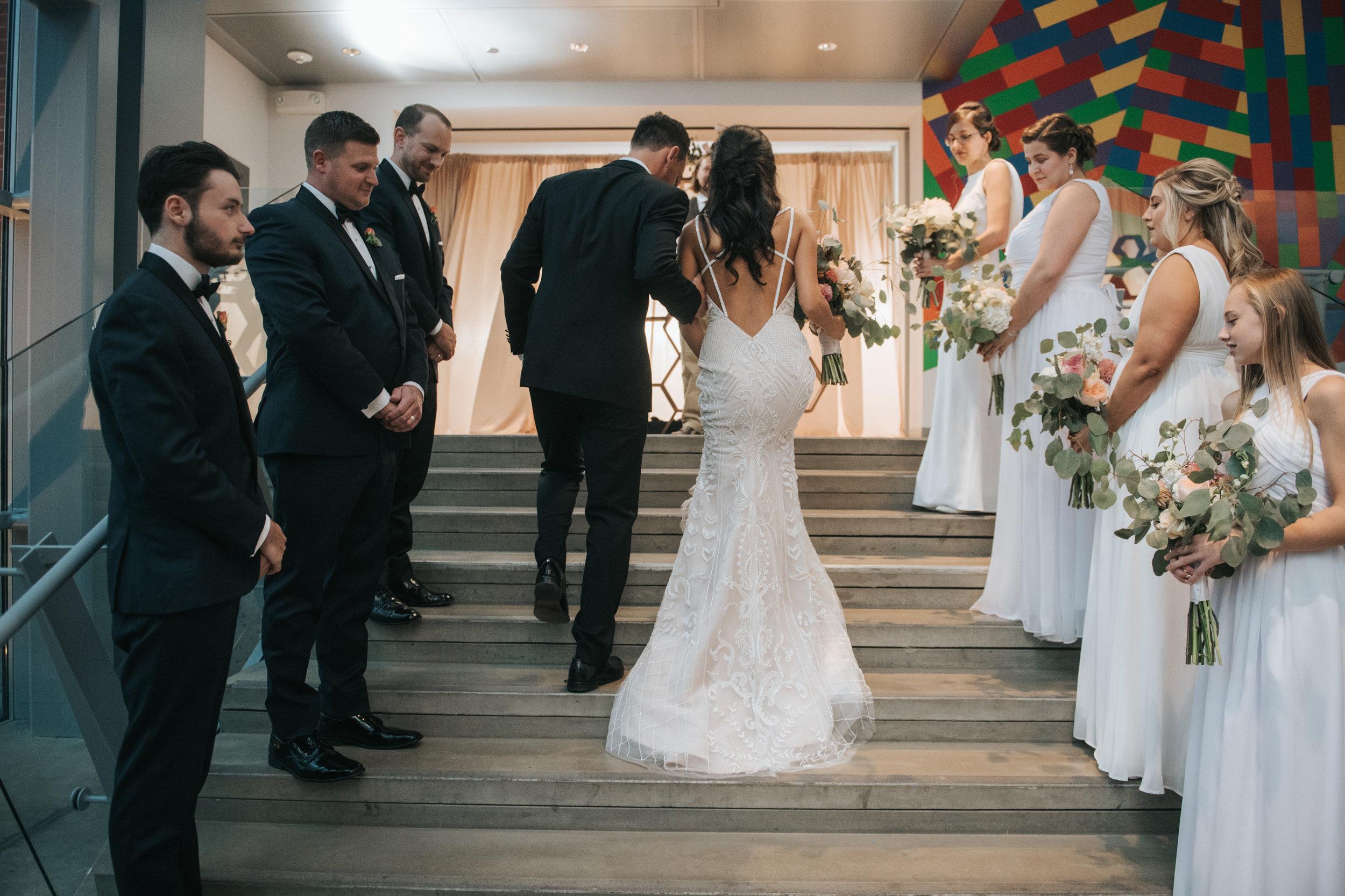 Wedding Akron Art Museum118.JPG