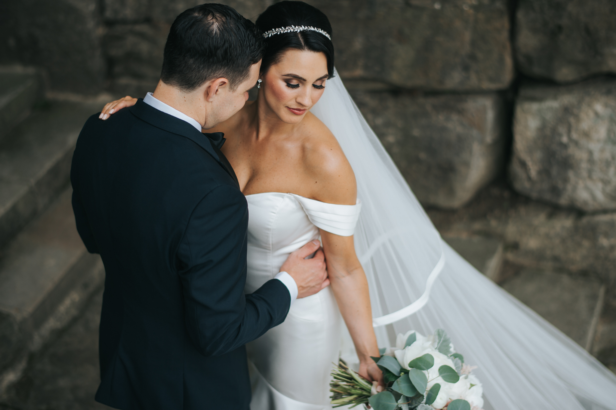 A Wedding dream - The wedding of Joey and AshleyDennis Crider Photography