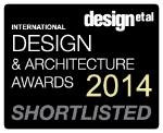 Design et al. International Design and Architecture awards