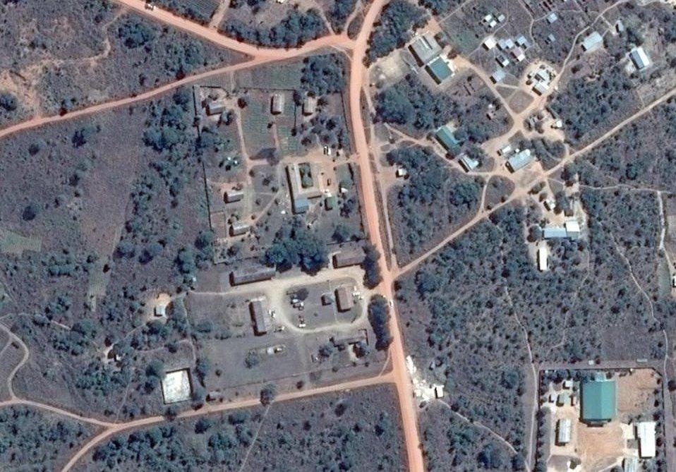 Kanakantapa Rural Health centre