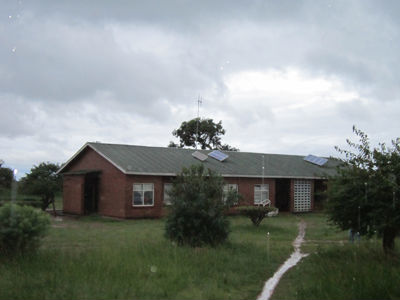 Ukwe Rural Health Centre
