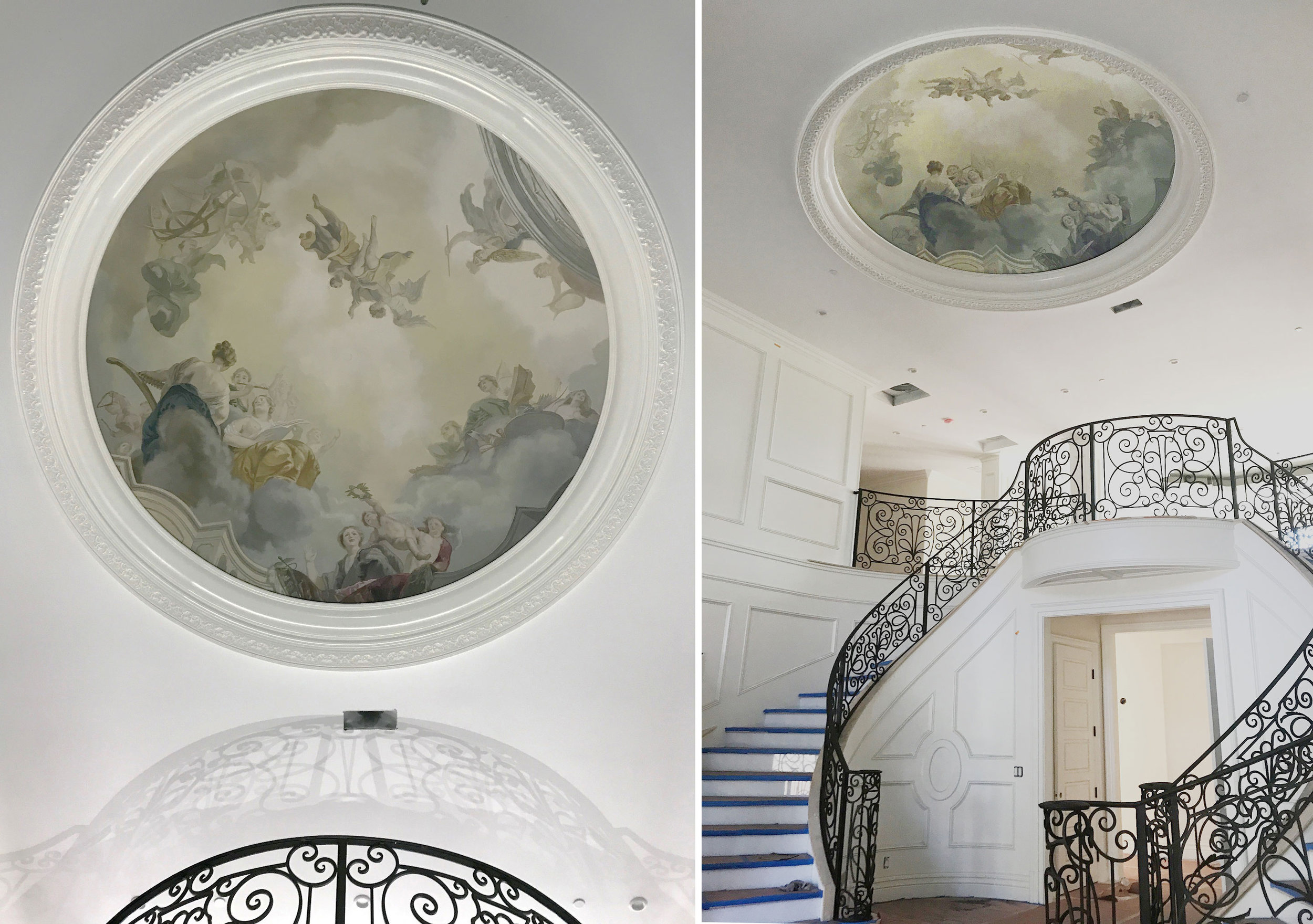 Classical Dome
