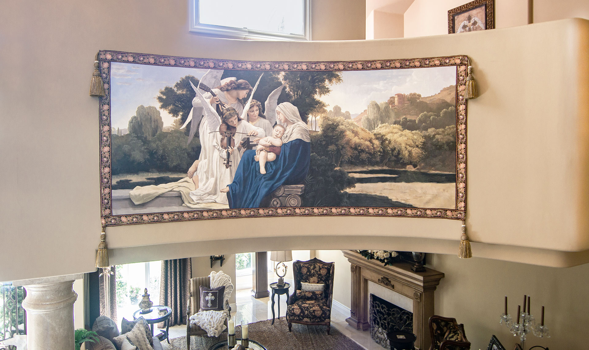 Tapestry Style