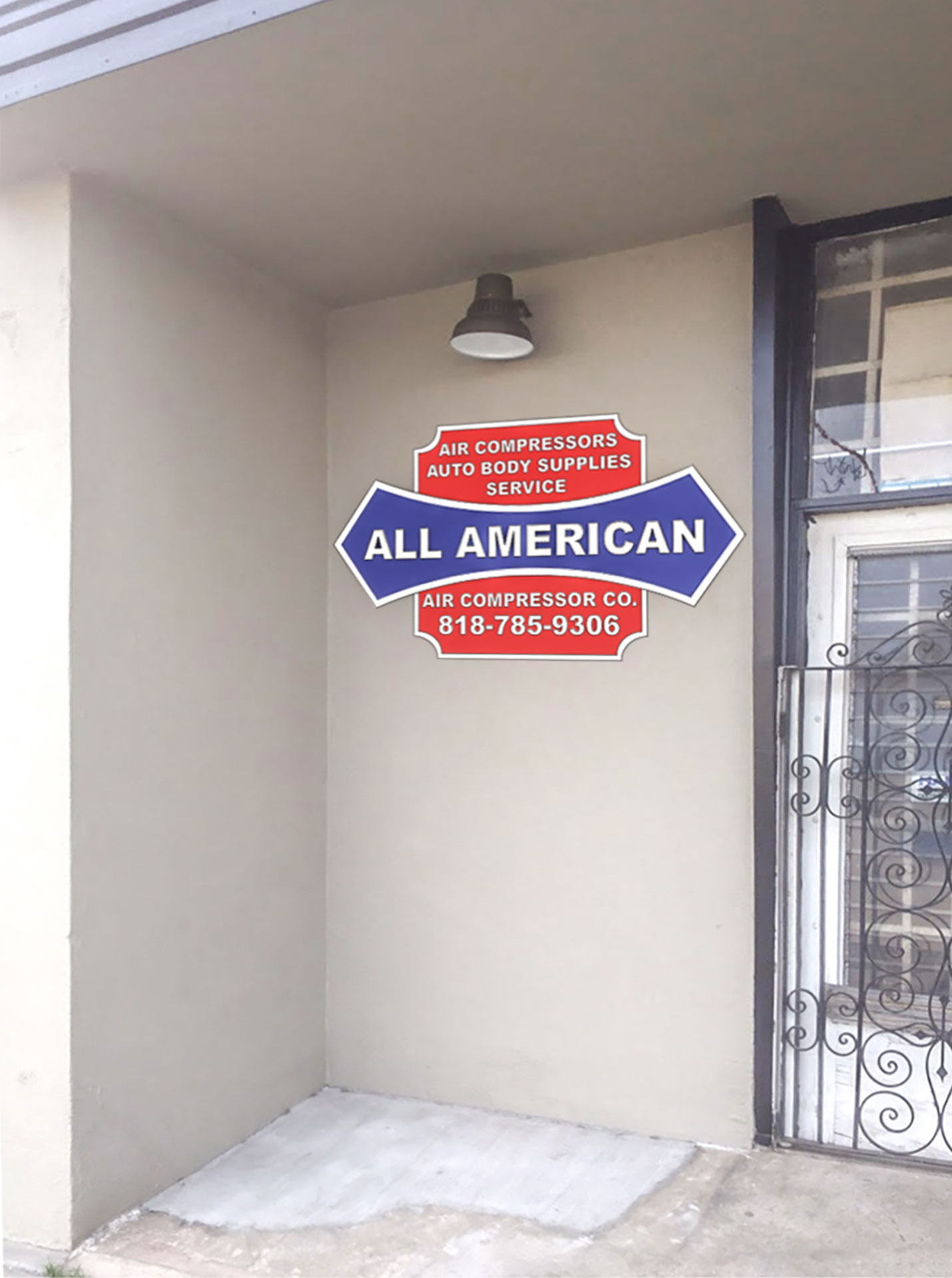 All American Auto Supplies
