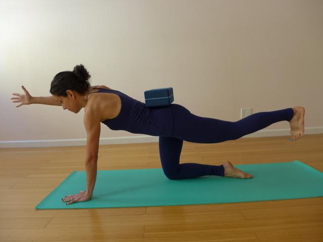 2. OPPOSITE ARM/OPPOSITE LEG